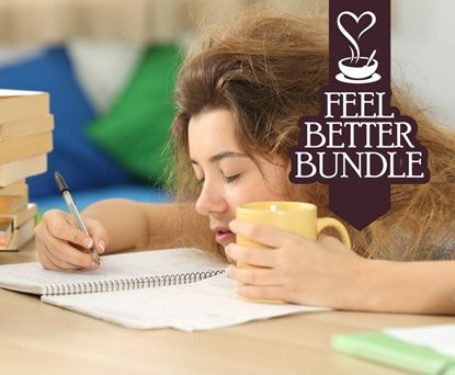 Gifts From Home - Feel Better Bundle